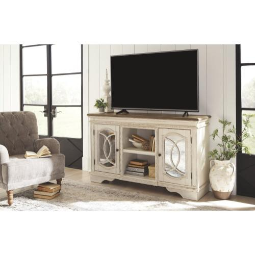 "Realyn 62"" TV Stand"