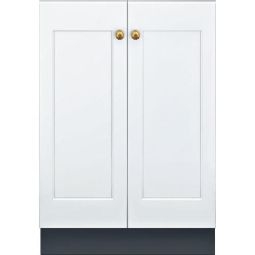 Thermador - 24-Inch Custom Panel Sapphire® DWHD650JPR