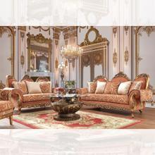 See Details - 3pc Sofa Set