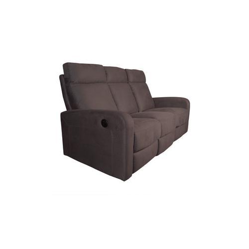 Caleb Brown Power Reclining Sofa, Love, Recliner, SWMP3992