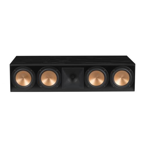 Klipsch - RC-64 III Center Channel Speaker - Natural Cherry
