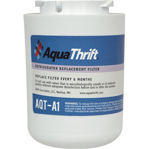 AquaThrift - Refrigerator Replacement Filter fits in place of Amana WF30 comparable models