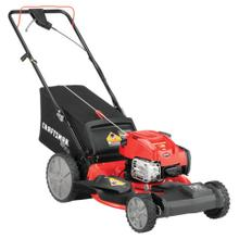 "Craftsman 21"" Self-Propelled Lawn Mower - Powered by a Briggs & Stratton 163cc EXi 725 Series Engine"