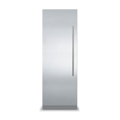 """MVRI7240W - 24"""" Virtuoso Fully Integrated All Refrigerator with 6 Series Panel"""