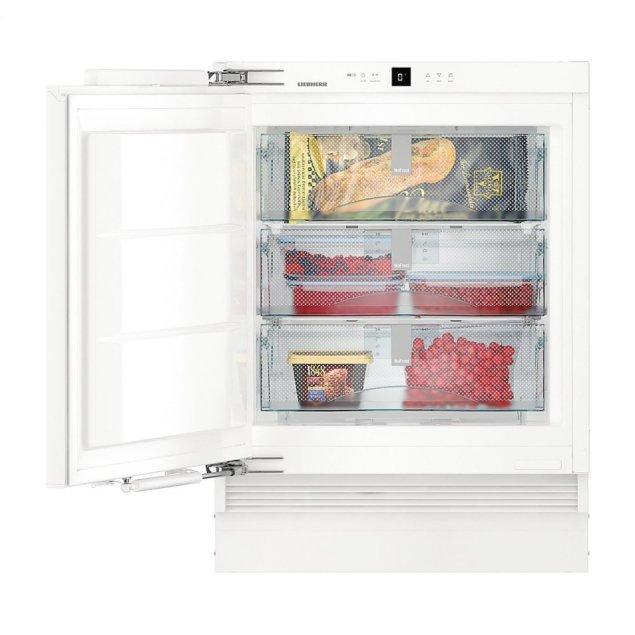 Liebherr UF 501 Integrable under-worktop freezer