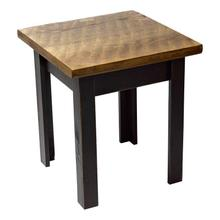 See Details - Secord End Table