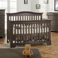 See Details - Volterra Forever Crib