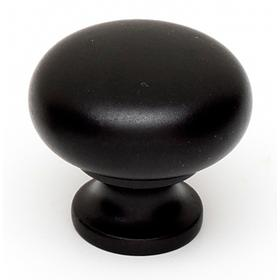 Knobs A1134 - Matte Black