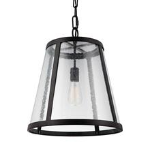 Harrow Medium Pendant Oil Rubbed Bronze