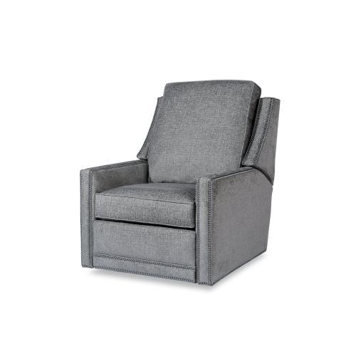 Taylor King - Staton Wallhugger Motorized Reclining Chair
