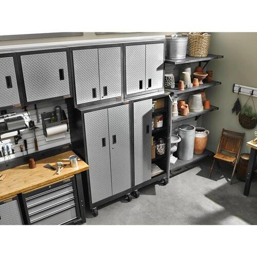 """Gallery - Premier Pre-Assembled 24"""" Wall GearBox"""