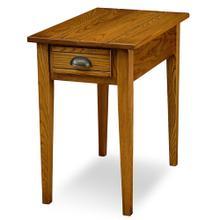 Bin Pull Chair Side Table #9011