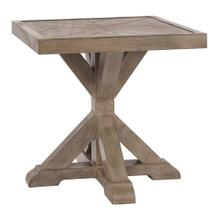 Beachcroft End Table