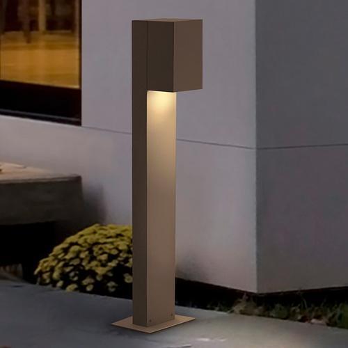 "Sonneman - A Way of Light - Fino LED Bath Bar [Size=24"", Color/Finish=Satin Black]"