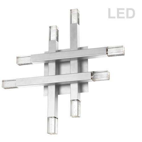 Product Image - 32w Wall Sconce, PC W/ Acrylic Diffuser