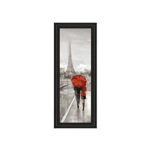 Paris Stroll By Ruanne Manning