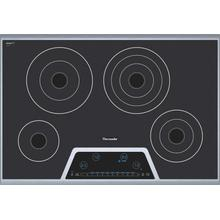 See Details - Masterpiece 30 Electric Cooktop with Touch Control CET304FS