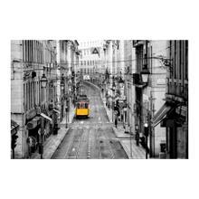 Lisbon Yellow Tram I