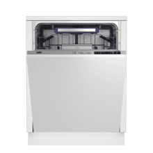 See Details - Tall Tub Dishwasher with 14 place settings, 45 dBa Fully integrated panel ready