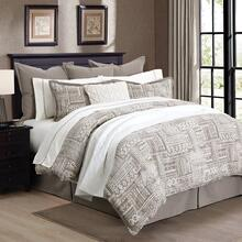 Trent 3-pc Comforter Set - Super King