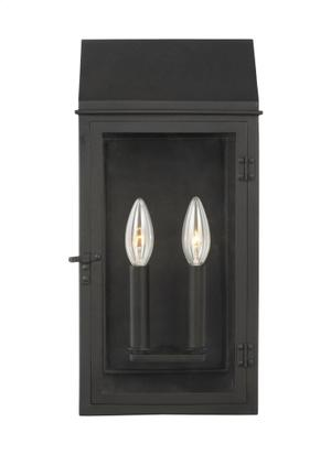 Medium Outdoor Wall Lantern Product Image