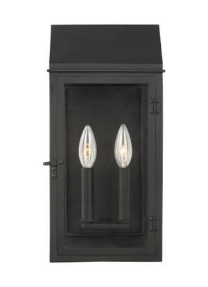 Medium Outdoor Wall Lantern Product Image