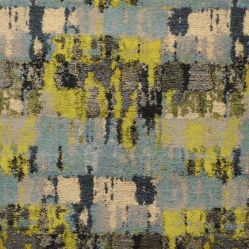 Watercolor Olive Fabric