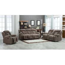 8048 3PC Fabric Living Room SET