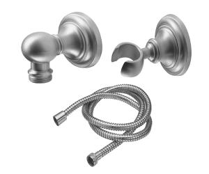 Wall Mounted Handshower Kit - Concave Product Image