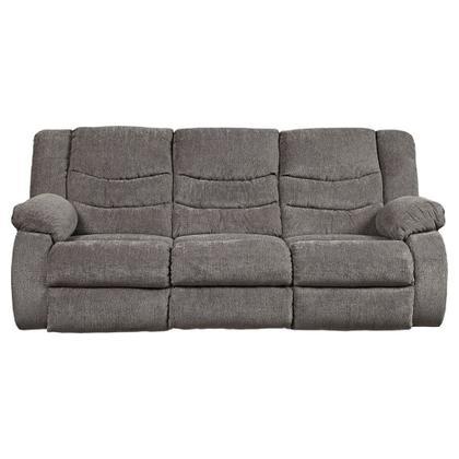 See Details - Tulen Reclining Sofa