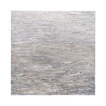 See Details - Grey Wave (30 x 30)