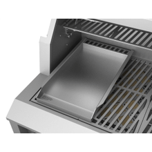 See Details - Stainless Steel Griddle Plate - AGGP Series