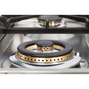 36 Inch Stainless Steel Natural Gas Freestanding Range