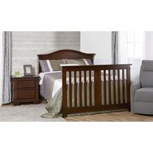 See Details - Biella Full-Size Bed Rails