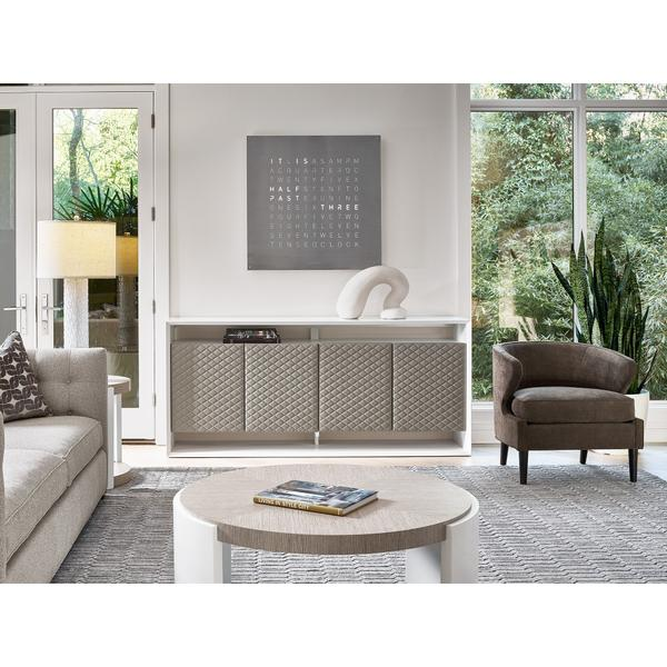 See Details - Reynolds Entertainment Console