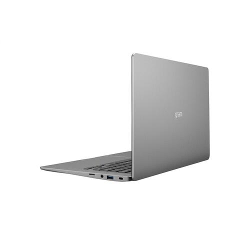 "LG - 14"" gram Laptop with Intel® Core™ i7 processor, Windows 10 Pro (64 bit) OS, FHD IPS Screen, & 16GB DDR4 RAM & 512 GB SSD"