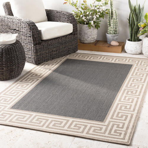 "Alfresco ALF-9626 7'3"" Square"