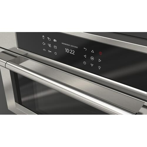 "Fulgor Milano - 30"" Pro Speed Oven - Stainless Steel"