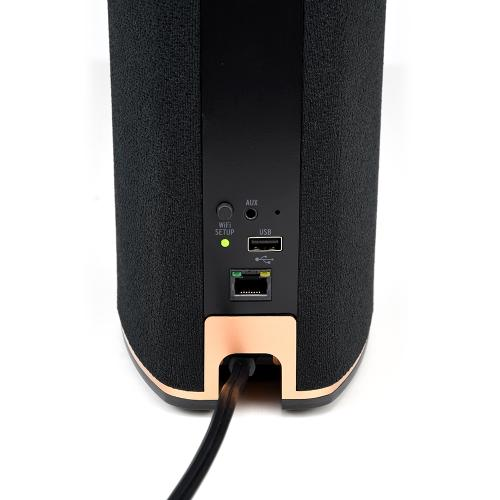 Klipsch - RW-1 Wireless Speaker