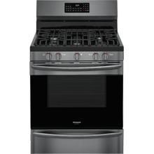 Scratch & Dent  Frigidaire Gallery 30'' Freestanding Gas Range with Air Fry