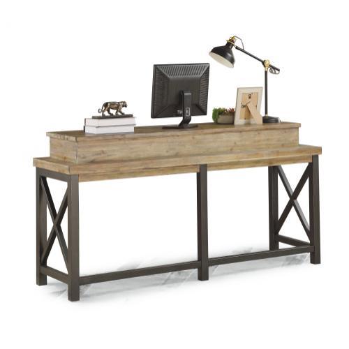 Carpenter Work Console