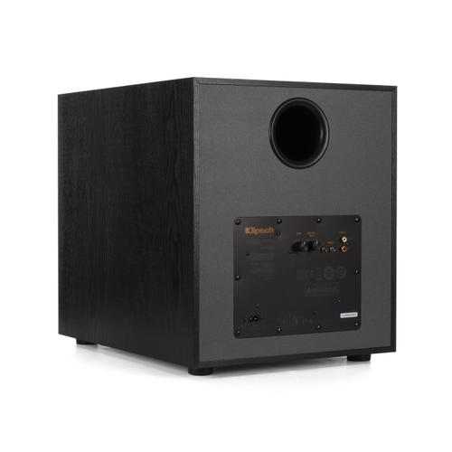 Klipsch - R-820F 5.1.2 Dolby Atmos Home Theater System