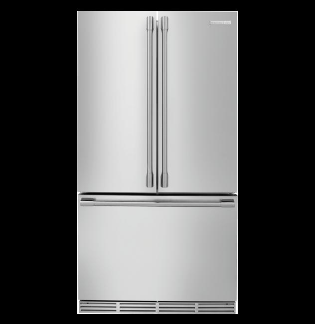 Electrolux Icon French Door Refrigerators
