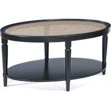 Halprin Cocktail Table
