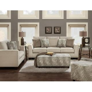 Empire Stone Loveseat