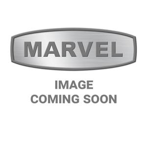 Marvel24-In Low Profile Built-In Beverage Center with Door Swing - Left