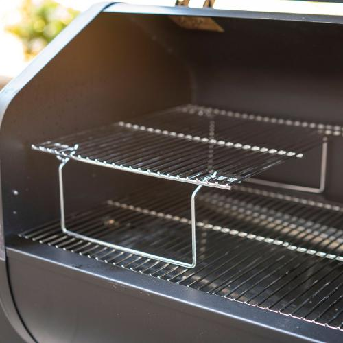 Green Mountain Grills - Daniel Boone Upper Rack - Collapsible