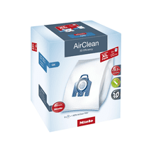 Allergy XL Pack AirClean 3D Efficiency GN 8 dustbags and 1 HEPA AirClean filter at a discount price