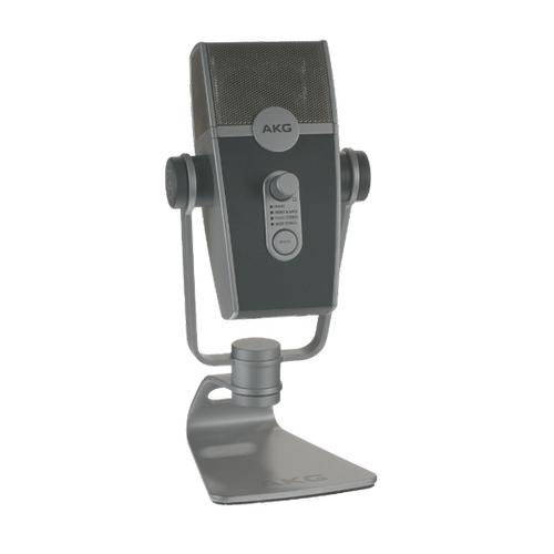 AKG Lyra Ultra-HD Multimode USB Microphone