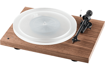 Pro-Ject Debut Carbon (Sonos Edition Walnut)